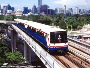 Bangkok City Hotel Bangkok - Nearby Transport