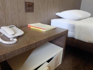 Bangkok City Hotel Bangkok - Guest Room