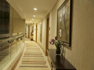 Grand Belle Vue Hotel Apartment Дубай - Інтер'єр готелю