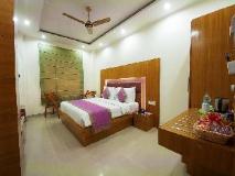Hotel Fortuner: guest room