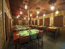 Hotel Fortuner: restaurant