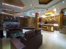 Hotel Fortuner: reception