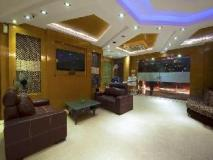 Hotel Fortuner: lobby