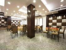 Hotel Fortuner: meeting room