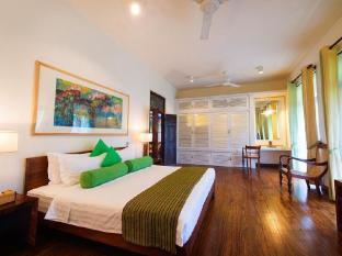 Zylan Luxury Villa Colombo - Guest Room