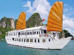 Halong Cristina Deluxe Cruise | Halong Budget Hotels
