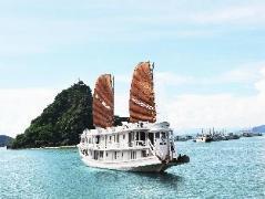 Halong Royal Heritage Cruise | Halong Budget Hotels
