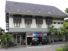 Permata Guest House   Cheap Hotels in Semarang Indonesia