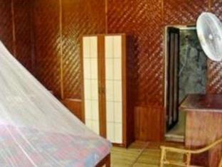 Bunaken Divers Sea Breeze Resort Manado - Guest Room