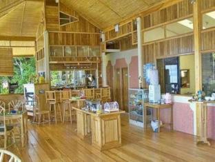 Bunaken Divers Sea Breeze Resort Manado - Interior