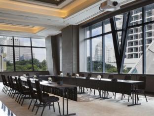 The Okura Prestige Bangkok Bangkok - Meeting Room