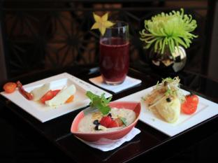 The Okura Prestige Bangkok Bangkok - Breakfast