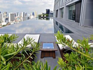 The Okura Prestige Bangkok Bangkok - Swimming Pool