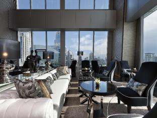 The Okura Prestige Bangkok Bangkok - Up & Above Bar