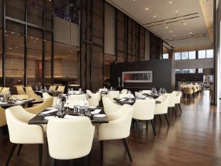 The Okura Prestige Bangkok Bangkok - Up & Above Restaurant