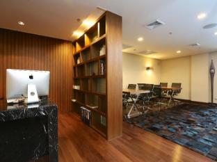 The Okura Prestige Bangkok Bangkok - Business Center