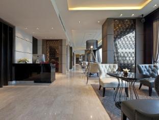 The Okura Prestige Bangkok Bangkok - Club Lounge