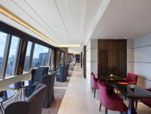 The Okura Prestige Bangkok Bangkok - The Okura Club Lounge
