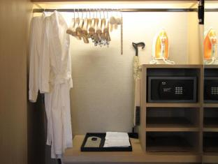 The Okura Prestige Bangkok Bangkok - Wardrobe