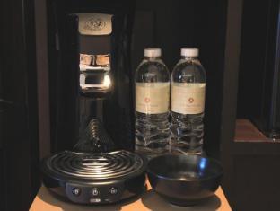 The Okura Prestige Bangkok Bangkok - Coffee Machine