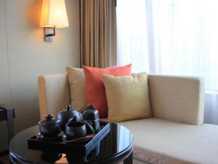 The Okura Prestige Bangkok Bangkok - Sofa
