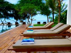 Roman Beach Hotel | Sri Lanka Budget Hotels