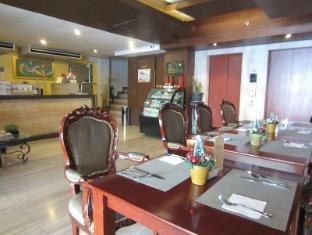 The E-Hotel Makati Manila - Lobby