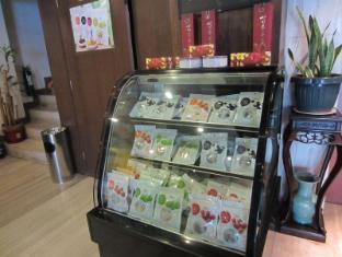 The E-Hotel Makati Manila - Shops
