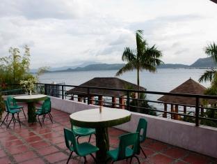 Villa Khristalene Batangas - Terrace