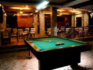 Villa Khristalene Batangas - Game Room
