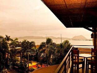 Villa Khristalene Batangas - View