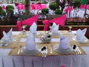 Villa Khristalene Batangas - Ballroom