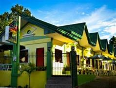 Philippines Hotels | Josefina's Pension