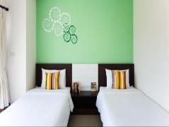 Phavina Serviced Residence Rayong | Thailand Cheap Hotels