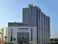 Hotel in India | Comfort Inn Tulip Heights