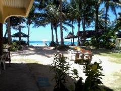Philippines Hotels   Mika's Beach Resort