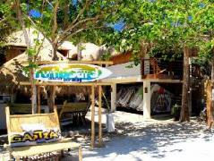 Hotel in Philippines Boracay Island | Funboard Center and Ocean View Apartment