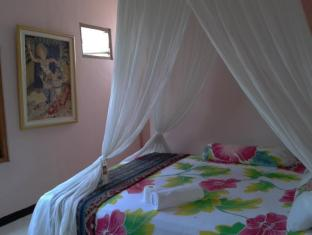 Praety Home Stay Bali - Hotellihuone