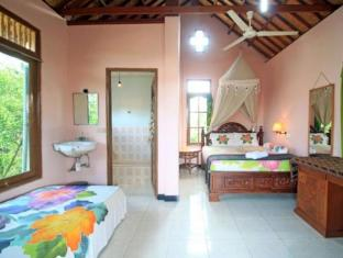Praety Home Stay Bali - Gästrum