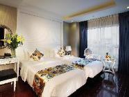 Luxury rom
