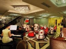 Vietnam Hotel Accommodation Cheap | coffee shop/cafe