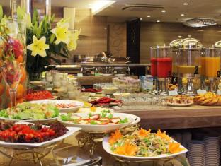 Golden Silk Boutique Hotel Hanoi - Breakfast
