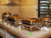 Vietnam Hotel Accommodation Cheap | kitchen
