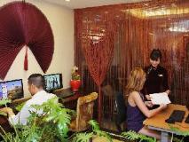 Vietnam Hotel Accommodation Cheap | business center