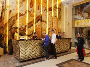 Golden Silk Boutique Hotel Hanoi - Lobby