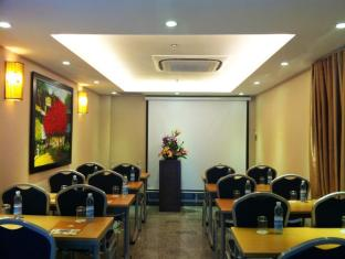 Golden Silk Boutique Hotel Hanoi - Meeting Room
