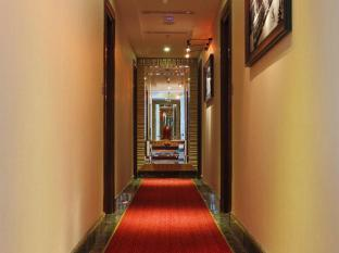Golden Silk Boutique Hotel Hanoi - Floor Plans