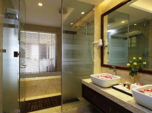 Golden Silk Boutique Hotel Hanoi - Bathroom