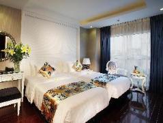 Golden Silk Boutique Hotel | Vietnam Hotels Cheap