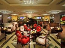 Vietnam Hotel Accommodation Cheap | executive lounge